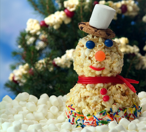 Christmas Popcorn Recipes.Holiday Popcorn Recipes Halloween Christmas Valentines