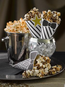 Toasted-coconut-and-chocolate-popcorn